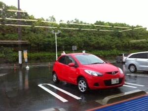 Pinkchan_car_1
